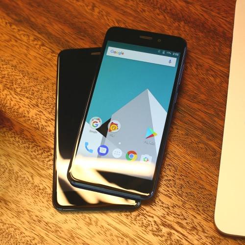 vernee M5 Smartphone 4G