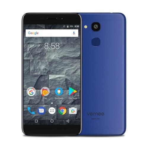 € 35.5 Remise pour Vernee M5 4G Smartphone 5.2 pouces 4Go RAM 64Go ROM seulement € 97.49
