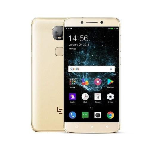 Letv Pro 3 X650 4Gスマートフォン