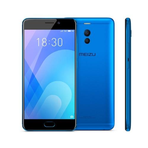 MEIZU M6 Note 4G Smartphone 4GB RAM 64GB ROM