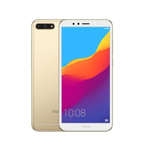 Global Firmware Huawei Honor 7A Mobile Phone