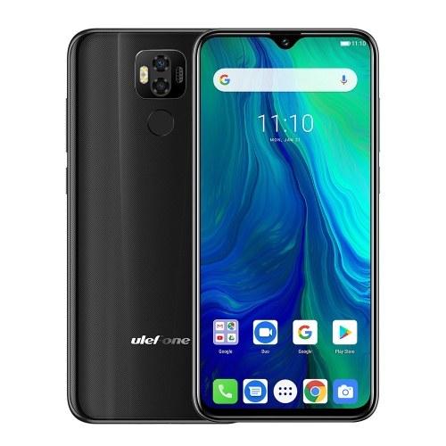 2019 Ulefone Power 6 Smartphone Für Land der Europäischen Union [Zollfreier Versand]