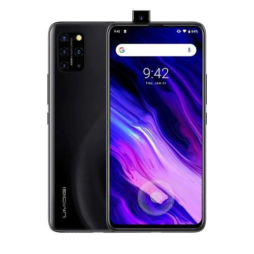 UMIDIGI S5 Pro 4G Smartphone Paesi dell'Unione Europea