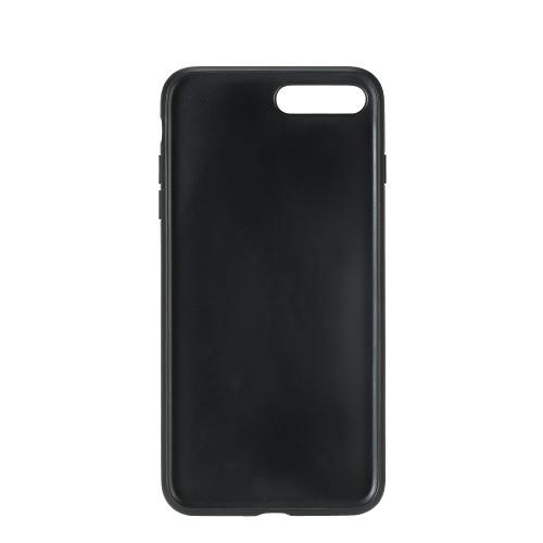 Корпус мобильного телефона Ультратонкий ПК + ТПУ Ударно-поглощающий Anti-Scratch Защитная оболочка Задняя крышка Корпус телефона 360 ° Защита для iPhone X фото