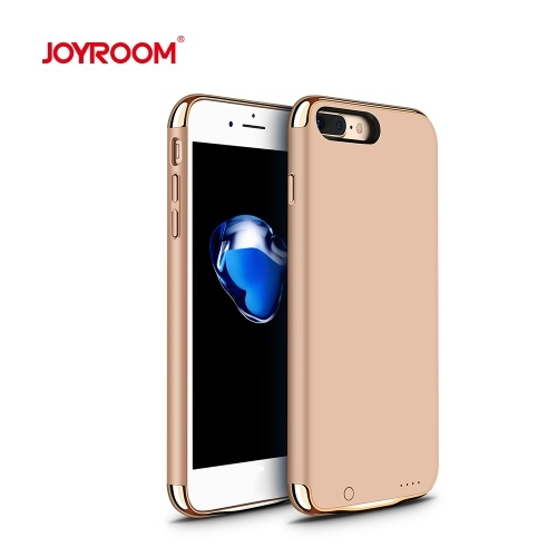 Joyroom Bat-tery Case Portable External Rechargeable Charger Cover