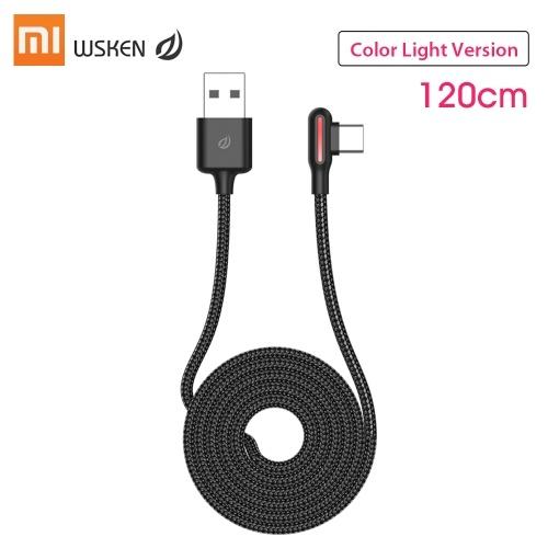 Original Xiaomi WSKEN Type-C Fast Charging USB Cable