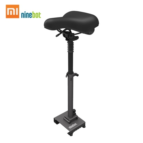 Xiaomi Ninebot M365 Scooter Pro Seat Saddle Foldable Height Spare Parts Electric Scooter Adjustable Seat With Shock Absorbing