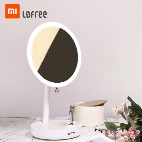 Xiaomi Youpin Magnifying Makeup Vanity Mirror With Light LED