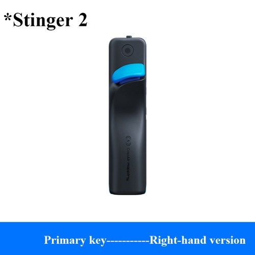 Global Version Flydigi Stinger 2 Trigger 2 Mobile Game Button COD Auxiliary Artifact PUBG High-speed Shoot Automatic Pressure Gun For iOS Android 1pc