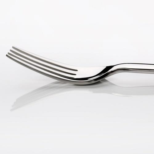HUOHOU 3-Piece Flatware Sets Include Knife/Fork/Spoon