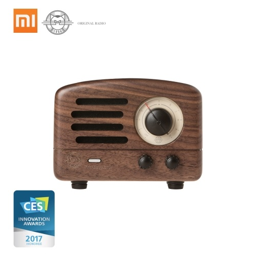 Xiaomi Mijia BT Speaker Smart Mini Wireless Portable Soundbox Bass Speakers Audio Player Music Amplifier For Travel Outdoor Activity