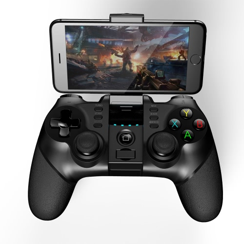 iPega PG-9076 Bluetooth и 2.4G Беспроводная версия Gamepad Game Controller