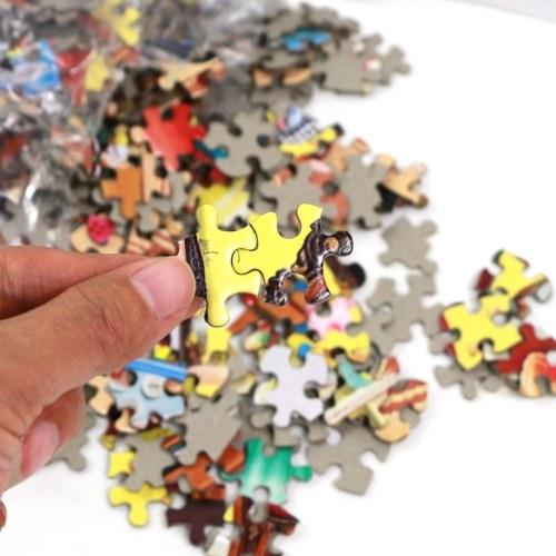 Puzzle 1000 Piece