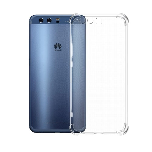 360 degrés complet Protéger Retour Case Phone Housse de protection Shell souple de haute qualité pour Huawei P10 Smartphone