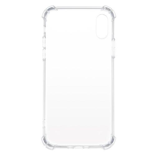 360 gradi protegge completamente la copertura posteriore della copertura posteriore della cassa molle di alta qualità della copertura protettiva per il iPhone Smartphone di iPhone