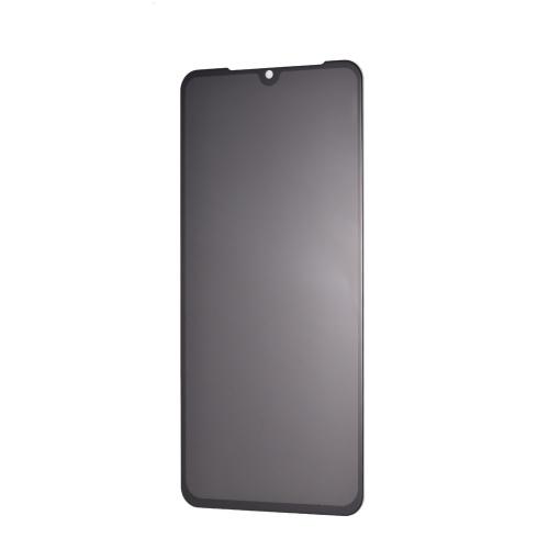 2 шт. Защитная пленка для экрана Anti-Peeping Защита конфиденциальности 2.5D Изогнутая пленка из закаленного стекла Ультра-тонкая высокая прозрачность Анти-грязь Противоударная защитная пленка для телефона Защитная пленка для Xiaomi 9 фото