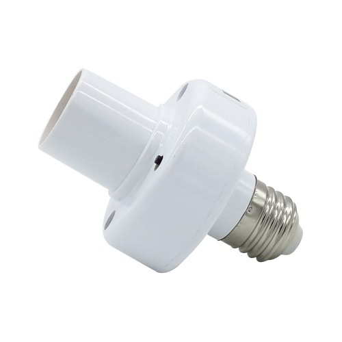 Sonoff E27-screw Wi-Fi sans fil Smart Light Lamp Bulb Holder Télécommande pour Smart Home via APP