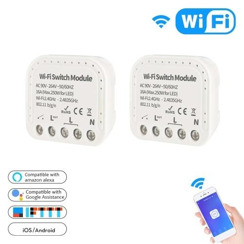 Wi-Fi Switch