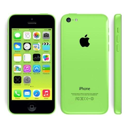 Refurbished Apple iPhone 5C Smartphone-Unlocked- Good Condition PF0007GR-US-32