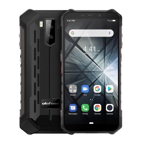 Ulefone Armor X3 IP68 Robustes Mobiltelefon für andere Bereiche