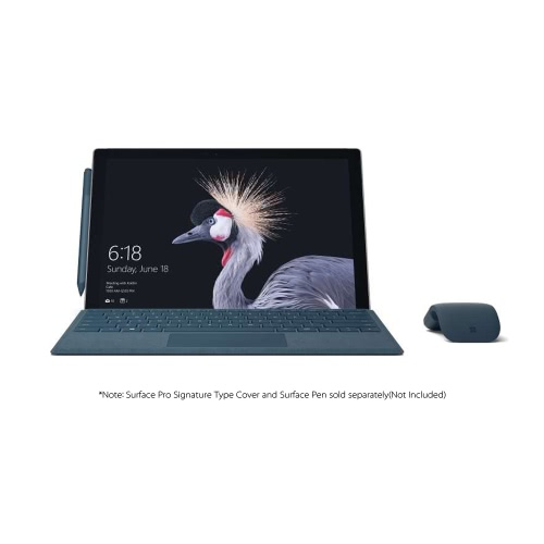 Microsoft Surface Pro - Intel Core i5 / 128GB SSD / 4GB RAM / Windows 10 Pro OS / 12.3-inch