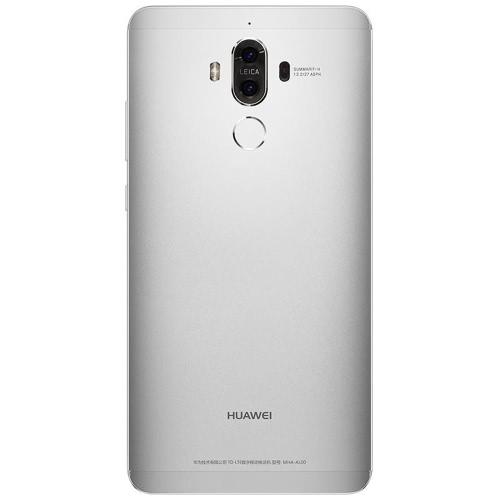 HUAWEI Mate 9 Teléfono Smartphone 4G 5.9inch TFT FHD 4GB RAM 32GB ROM Soporte OTA Update