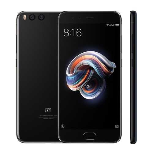 $307.87 OFF Xiaomi Note 3 Phablet 4G-LTE