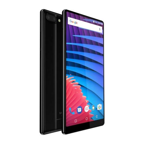 Vernee MIX 2 6 pollici 18: 9 FHD 4G Smartphone 6 GB RAM 64 GB ROM