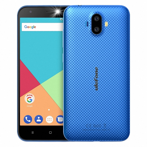 UleFone S7 Mobile Phone 2GB RAM + 16GB ROM