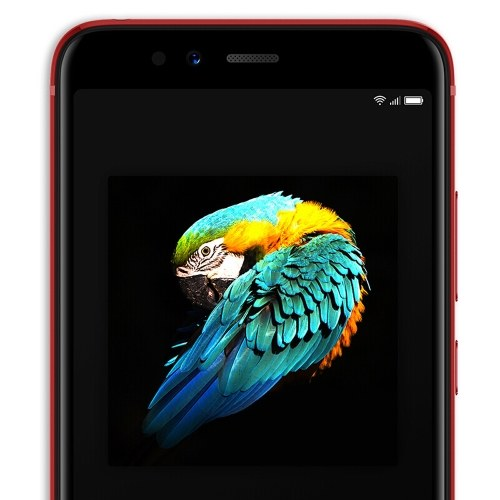 ID di smartphone Lenovo S5 K520 4G Smartphone 3G RAM 32G