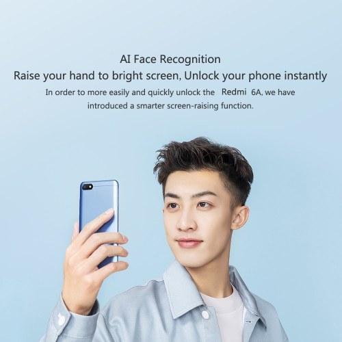 Xiaomi Redmi 6A 4G Mobile Phone