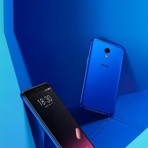 Глобальная прошивка Meizu M6s mblu S6 4G LTE Мобильный телефон