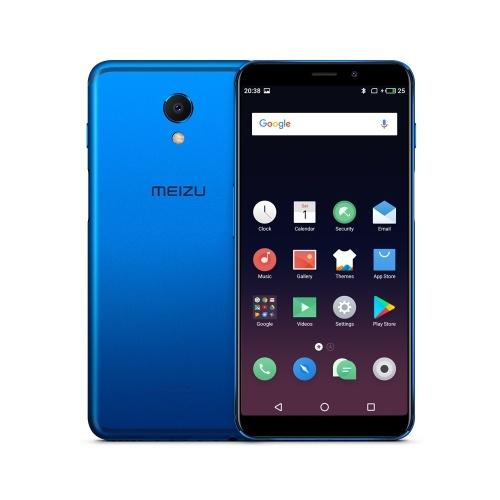 Firmware global Meizu M6s Celular mblu S6 4G LTE