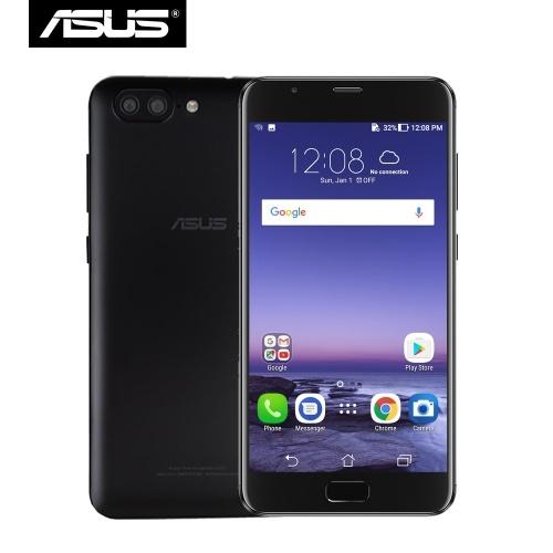 ASUS Zenfone 4 Max Plus X015D Mobiltelefon