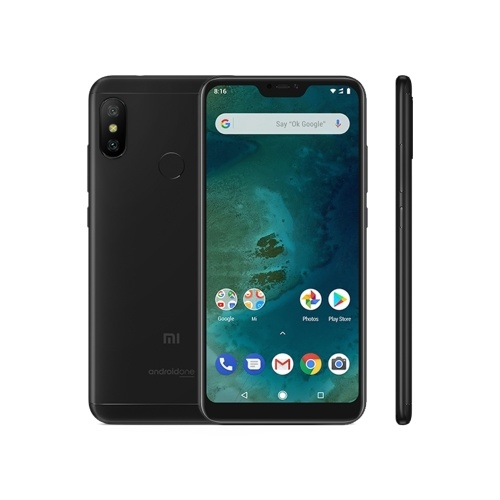 Global Version Xiaomi Mi A2 Lite 4GB 32GB Mobile Phone