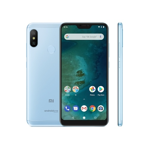 Globale Version Xiaomi Mi A2 Lite 4 GB 32 GB Handy