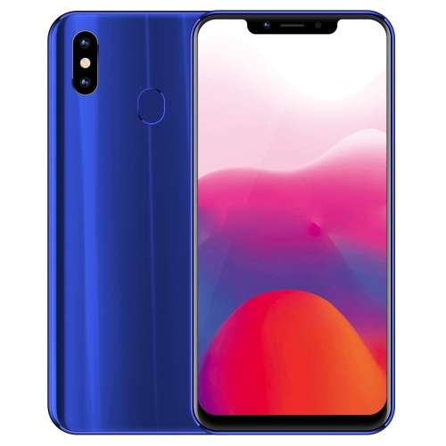 MEIIGOO S9 5000mAh 6.18 Inch Notch Bezel-less Mobile Phone