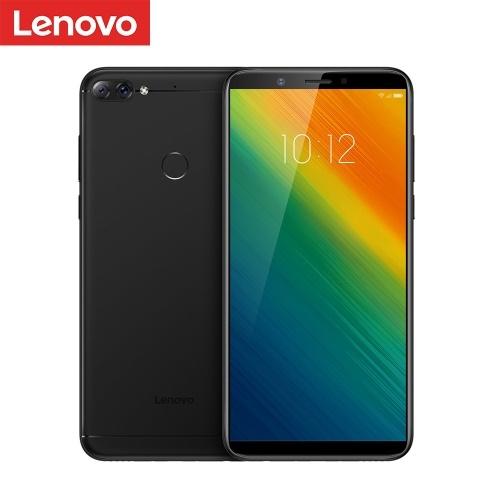 Versão global Lenovo K9 Note