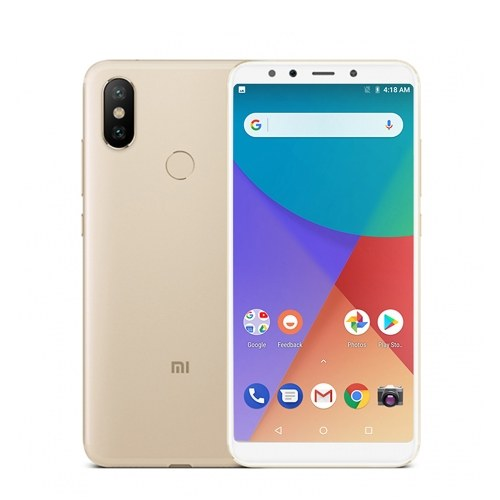 Global Version Xiaomi A2 Mobile Phone 【4GB+32GB】