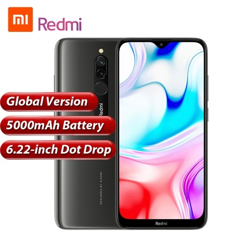 Global Version Xiaomi Redmi 8 Mobile Phone