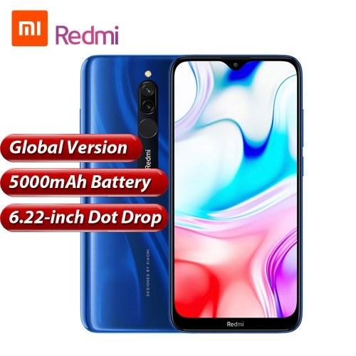 Global Version Xiaomi Redmi 8 Mobile Phone