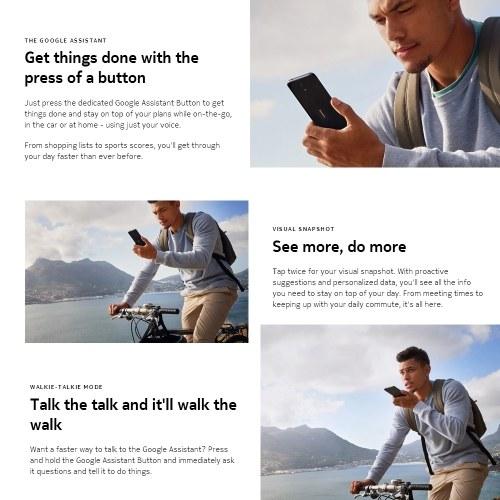 Nokia 3.2 4G мобильный телефон 3 ГБ + 32 ГБ