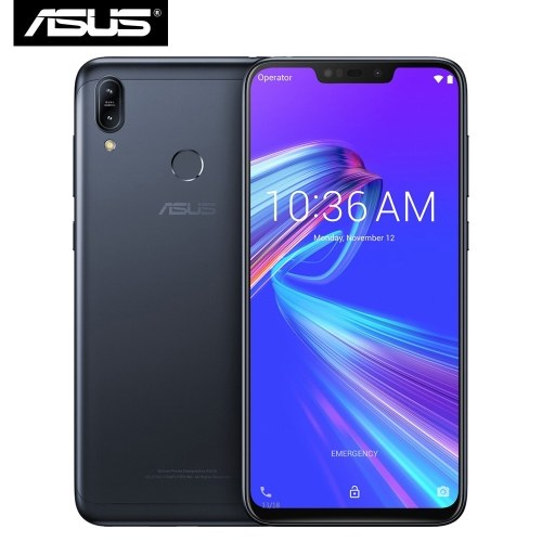Global Version ASUS Zenfone Max M2 ZB633KL Mobile Phone