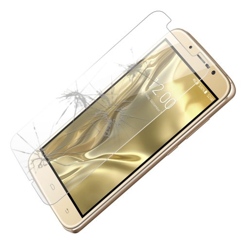 Umi Ultra-thin 9H Tempered Glass Screen Protector Protection Film Guard Anti-shatter for Umi Rome