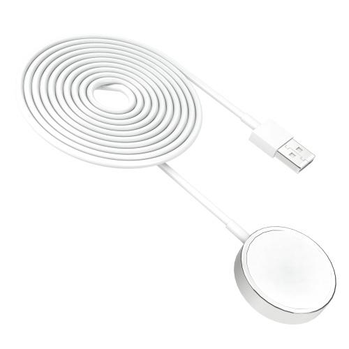 Qualidade fina carregador inteligente cabo de carregamento sem fio para a apple watch para iWatch série para iwatch 38 42 milímetros