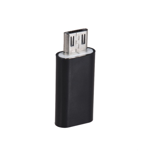 Android Type-C USB-C Female to Micro USB Male Sync Data Converter Charging Adapter