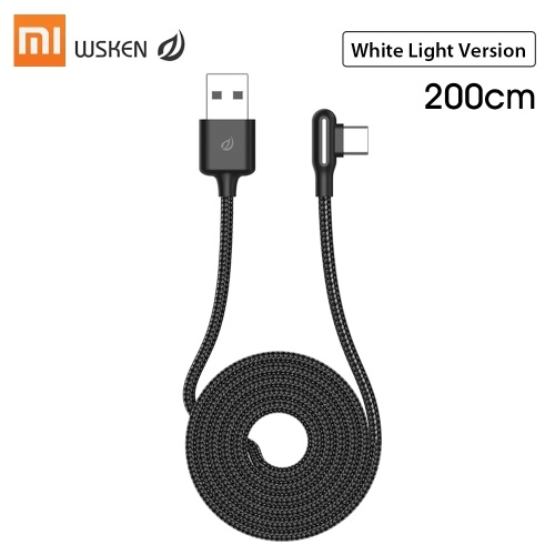 Original Xiaomi WSKEN Type-C Fast Charging USB Cable