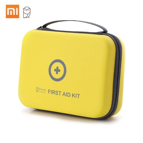 53% OFF Xiaomi Portable First Aid Kit Ba