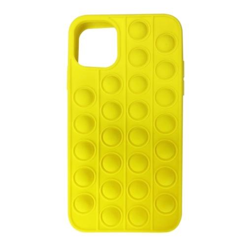 M-obile P-hone C-ase Ricambio per I-phone12 Pro max 6,7 '' Cover in silicone morbido antigoccia C-ase Portatile