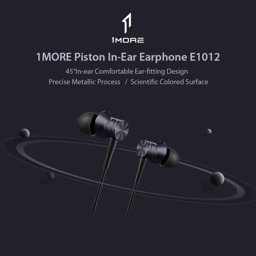 Xiaomi 1MORE Piston In-Ear Earphone E1012